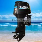 60HP 2Stroke Outboard Motor Marine Engine with CE