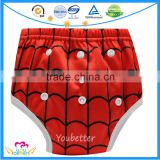 Hot selling Toddler Potty Cloth Training Pants 100% Bamboo Training Pants