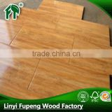 mdf board for laminate flooring 12mm from china supplier