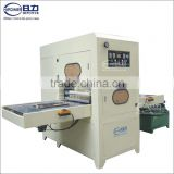 Pure Oil pressure High frequency soft crease forming machine for forming PET/APET/PETG/GAG soft crease