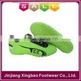 2015 high quality factory wholesale hot sale men cheap indoor soccer shoes made in Jinjiang