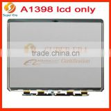screen for macbook prp 15.4'' A1398 lcd led display perfect testing