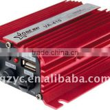 protable 1000w car amplifier (va-410) Image