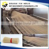 Industrial Straight Rice Vermicelli Making Machine/Automatic Jiangxi Rice Noodle Machine