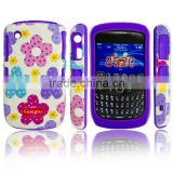 FOR BLACK BERRY 8520 MOBILE PHONE CASE