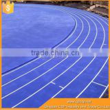 High quality with cheap price mixed type synthetic rubber flooring for running track