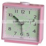promotional gift talking alarm clock