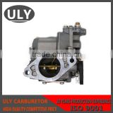 Hot sale Chinese Outboard Motor Carburetor Outboard Motor Spare Parts For F15 Outboard Engine
