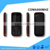 2016 bestseller 2.4 inch china low cost cdma mobile phones                                                                         Quality Choice
