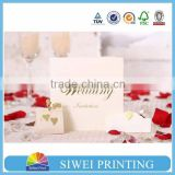 2016 new design chinese tradition wedding invitation card                                                                         Quality Choice
