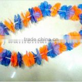 hawaii flower lei necklace
