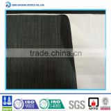 3 PASS flame retardant blackout curtain fabric passed BS5867                                                                                                         Supplier's Choice