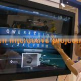 DEFI IR Multi touch Frame,infrared sensor touch screen