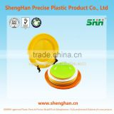 Colorful ceramic plate factory in China,bulk cheap porcelain plate, plate serving dishes
