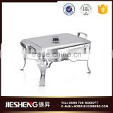food warmer buffet stainless steel pans