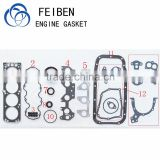L01 M79 C60 Engine Parts Overhauling Gasket Set Full Gasket Set With Cylinder Head Gasket 92089943