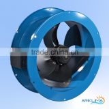 Metal Commercial High capacity in line axial fan with flanges RING-VF                                                                                                         Supplier's Choice