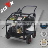 Bison China Taizhou Metal Material Gasoline Engine Pressure Cleaning Machine, Car Washer Machine