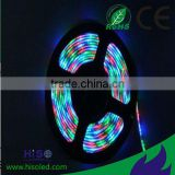 China 12 V 3528 LED Christmas Led RGB Stripe