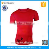 Dry Fit Gym Clothing Plain Tshirt No Label Printing Gym Clothing Low Price Top Quality B2B Online Shopping China Supplier