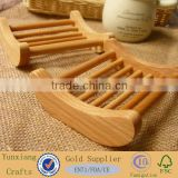 beech wood soap dish bathroom wood soap holder