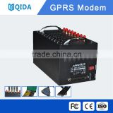 Widely used Otomax Recharge modem multi-socket gsm bulk sms machine