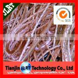 Best price 1 kg cooper wire scrap for copper millberry scrap