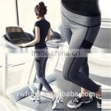 Athletic apparel manufactures Yoga pants
