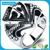 Most Popular Products China Stainless Steel Gay Ring Men