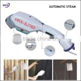 HRX-SJ760 1500W Automatic Steam Iron Brush /Electric portable Steam Brush for any clothing on sale