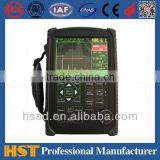 HST650 Digital Ultrasonic Flaw Detector,Automated Calibrate Metal Detector