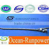 ADSS/OPGW cable accessories /dead end clamps for AAC