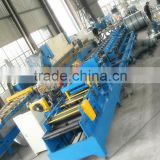 C&Z Fast Changeable Purlin Roll Forming Machine,C&Z quick changeable purlin roll forming machine,roll forming machinery