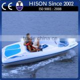 Hison 2014 factory diract sale boat hull mold