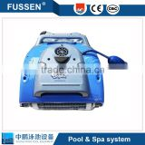 China commercial grampus electric swimming pool robot cleaner / inspiring cleaner / cleaning machine /robot vacuum
