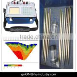 Geophysical Equipment 4 Probe Resistivity Meter Resistivity and Ip Meter for Groundwater