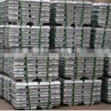 Factory price for zinc ingot 99.995%