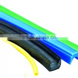 RoHS complied Uni-Home Custom made silicone rubber lrge Industrial tubing hoses for daily use