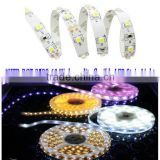 5 Meter led ribbon led strip light 3528 SMD 5M Coo white Warm Blue nonwaterproof flexible 60led M With connector