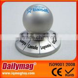 Metal Decision Maker Ball With Customized Printing