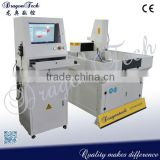 cnc router with 3d scanner wood work,metal cutting cnc router, table moving cnc router DT0404M