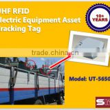 UT-5650 UHF RFID Metal tag Success in heavy industrial equipment asset tracking project--SID-Global