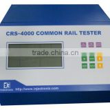 Cost-effective modular designed equipment to test all kinds of diesel common rail fuel injection systems