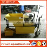 factory new lower price asphalt manual curb stone machine