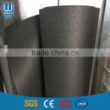 Non toxic gym rubber flooring roll,rolls of rubber matting