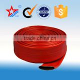 2016 New pvc lining fire hose,pvc lined fire hose 40MM