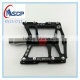 high quality mountain bikes pedal bicycle parts/bike pedal/ strong waterproof bike pedals bmx