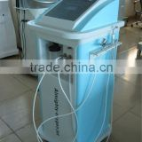 Oxygenated Water Oxygen Facial Machine Water Facial Machine For Oxygen Bar Equipment Hydro Dermabrasion