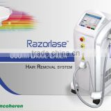 1-120j/cm2 Hot Sale Factory Director Diode Laser 810nm Removal Machine/hair RemovalSHR808 Machine/IPL SHR Machine From China