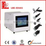 facial rejuvenation electric massage therapy machine